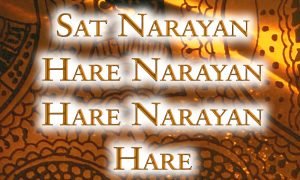 Sat Narayan Mantra (Chotay Pad Mantra): Lyrics, Translation & Benefits