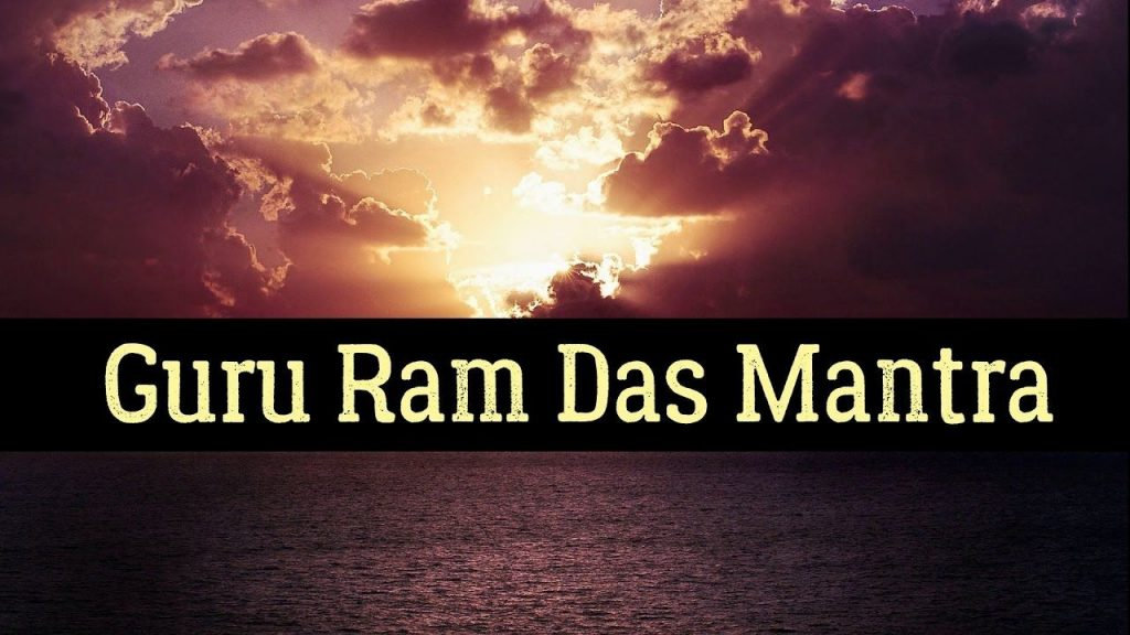 Guru Ram Das Mantra Lyrics And Transslation – Miracle Mantra