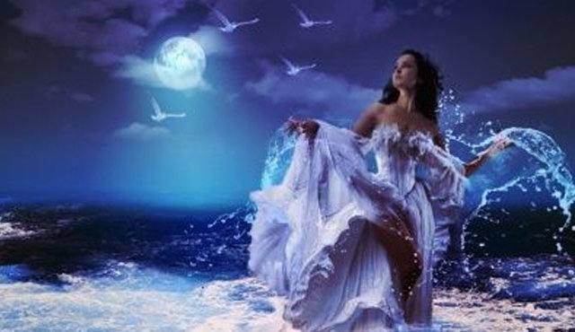Yemaya Assessu Mantra Meaning – Goddess of the Ocean