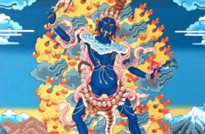 Blue Tara Mantra – Remove Obstacles with This Ekajati Mantra